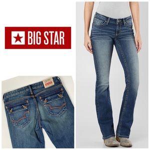 Big Star ⭐️ Bootcut Jeans👖